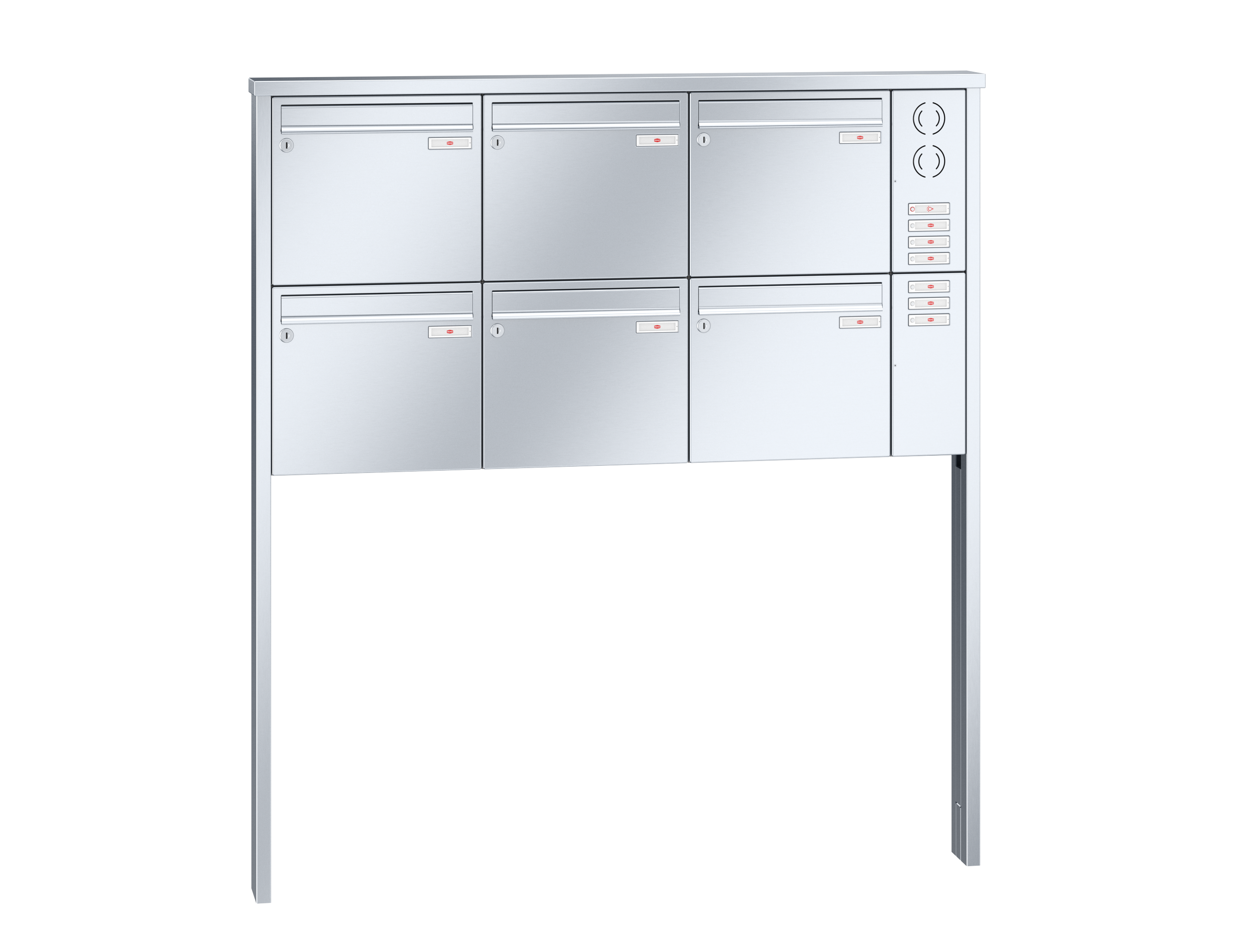 edelstahl briefkasten freistehend briefkasten freistehend briefkasten freistehend edelstahl. Black Bedroom Furniture Sets. Home Design Ideas